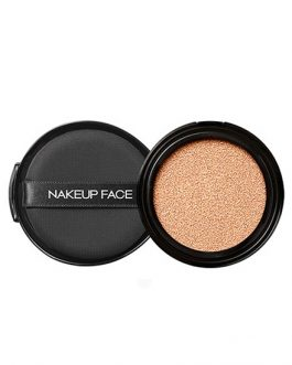 NAKEUP FACE WaterKing Cover Cushion (Refill)