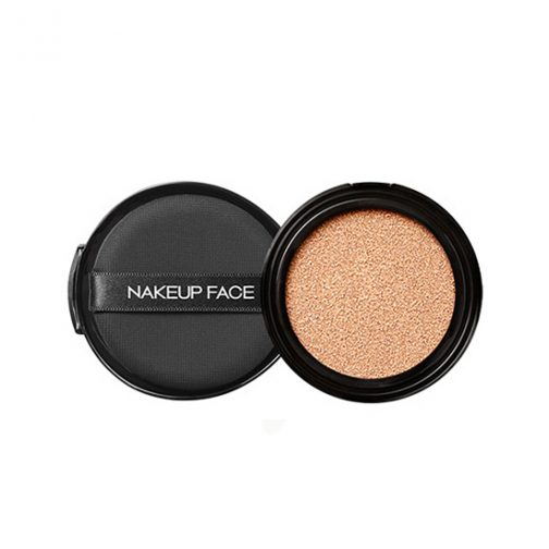 NAKEUP FACE WaterKing Cover Cushion (Refill) - #23