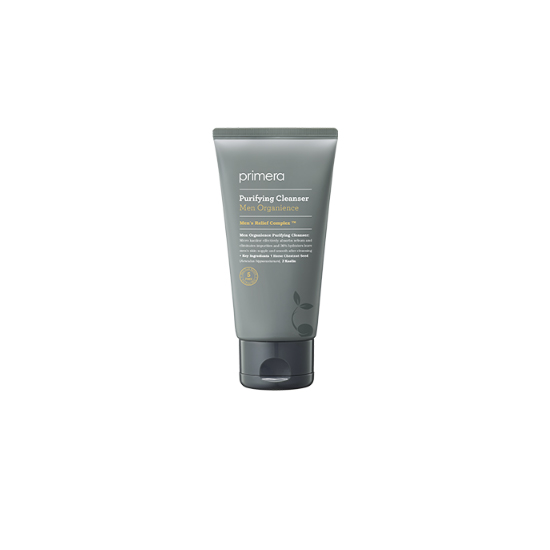 PRIMERA Men Organience Purifying Cleanser