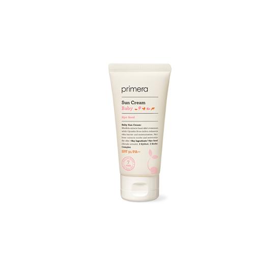 PRIMERA Baby Sun Cream