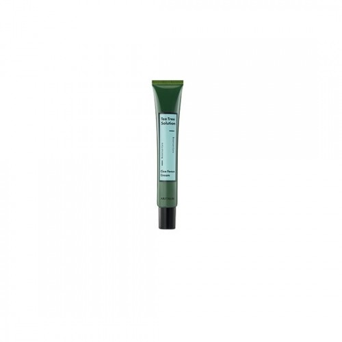 Aritaum Tea Tree Solution Cica focus Cream