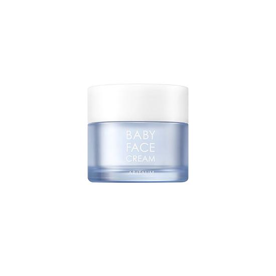 ARITAUM Baby Face Cream