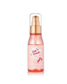 Etude House Silk Scarf Repiar Hair Essence