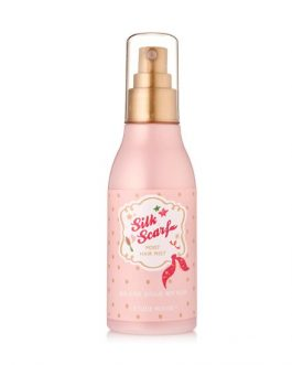 Etude House Silk Scarf Moist Hair Mist