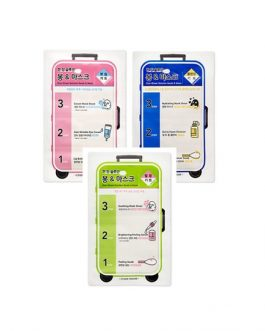 EtudeHouse One Sheet Solution Swab & Mask