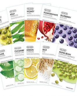 The Face Shop Real Natural Mask