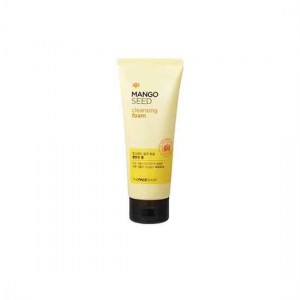 TheFaceShop MANGO SEED Cleansing Foam