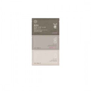 TheFaceShop Jeju Volcanic Lava 3-Step Blackhead Remover Nose Strips