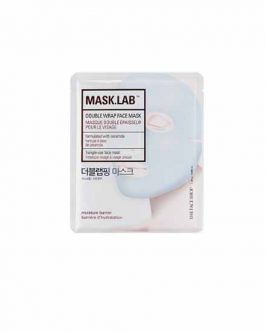 TheFaceShop Mask Lab Double Wrap Face Mask