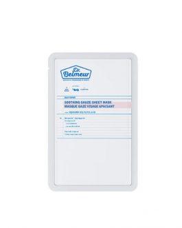 TheFaceShop Dr. Belmeur Daily Repair Soothing Gauze Sheet Mask (1 Sheet)