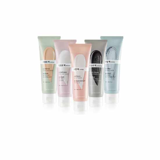 TheFaceShop Baby Face Pack
