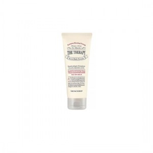 TheFaceShop The Therapy Essential Formula Cleansing Foam