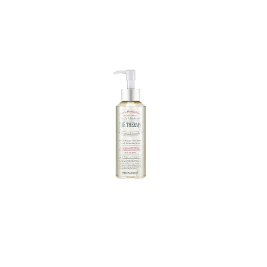 TheFaceShop The Therapy Serum In Oil Cleanser