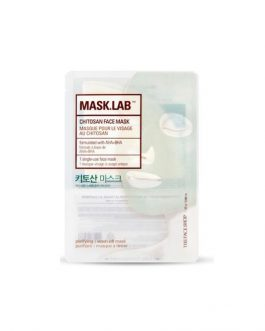 TheFaceShop Mask Lab Chitosan Mask
