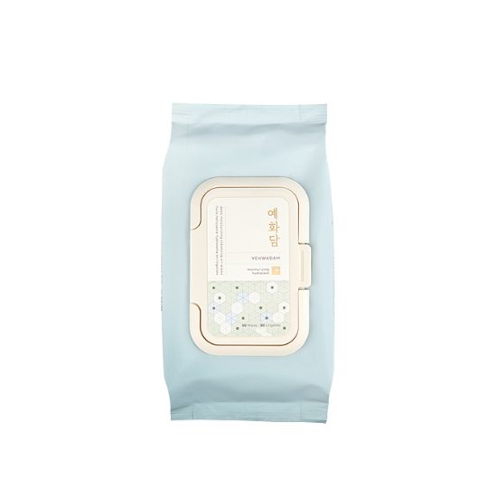 TheFaceShop Yehwadam High Moisturizing Cleansing Oil Tissue