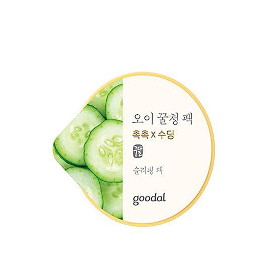 Goodal Cucumber Honey Pack