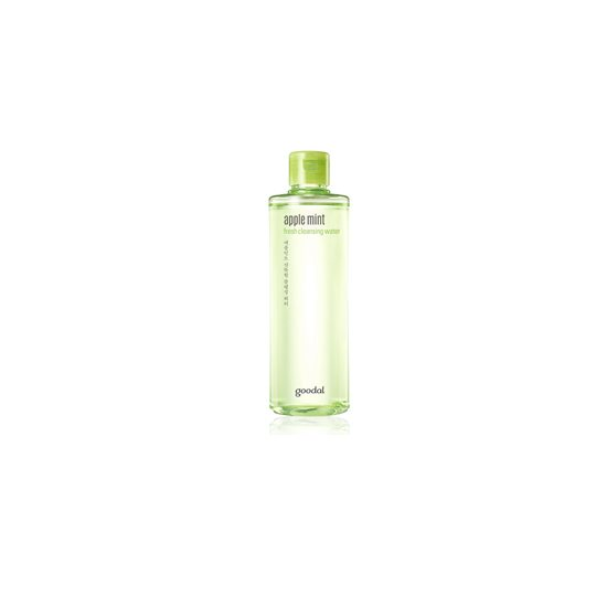 Goodal Apple Mint Fresh Cleansing Water