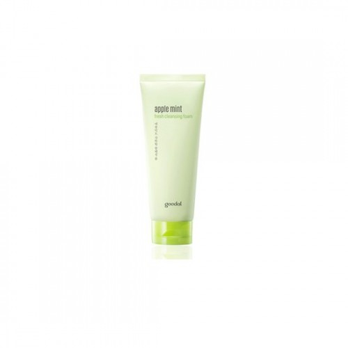 Goodal Apple Mint Fresh Cleansing Foam