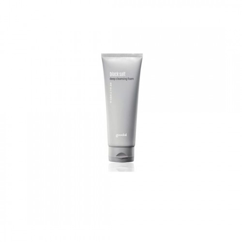 Goodal Black Salt Deep Cleansing Foam