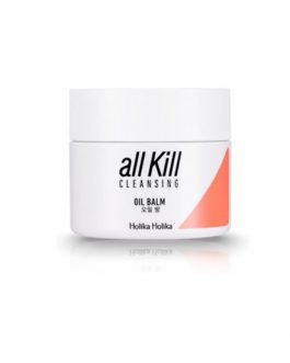Holikaholika All Kill Cleansing Oil Balm