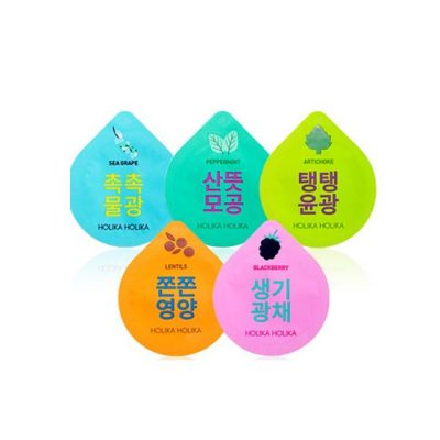 HolikaHolika Super Food Capsule Pack