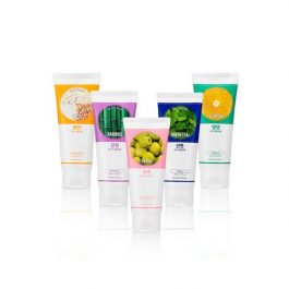 HolikaHolika Daily Fresh Cleansing Foam (150ml)