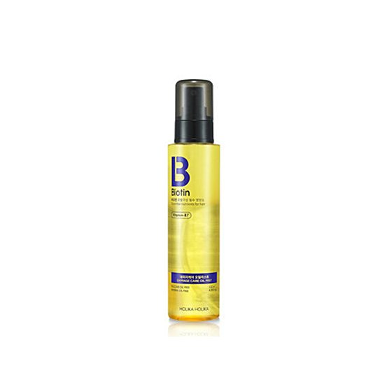 HolikaHolika Biotin Damage Care Oil Mist