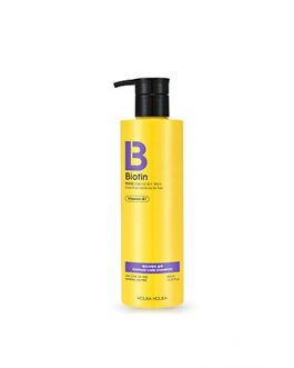 HolikaHolika Biotin Damage Care Shampoo