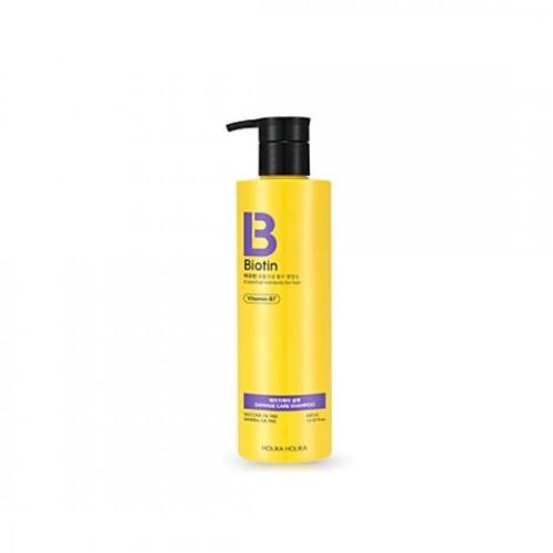 HolikaHolika Biotin Damage Care Shampoo