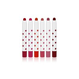 HOLIKA HOLIKA Holi Pop Velvet Lip Pencil - RD06 Wine