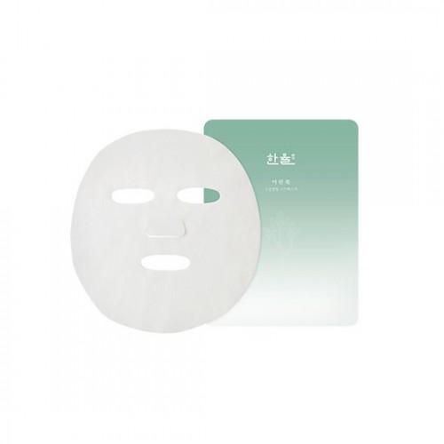 Hanyul Pure Artemisia Watery Calming Sheet Mask