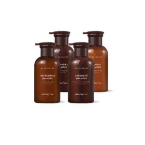 Innisfree My Hair Recipe Shampoo – Scalp Care