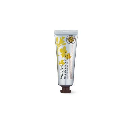 Innisfree Canola Honey Hand Butter
