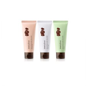 Innisfree Jeju Volcanic Color Clay Mask - Black(Detoxing)