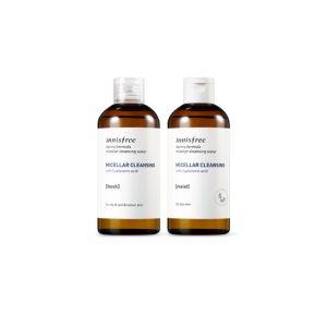 INNISFREE Derma Formula Micellar Cleansing Water