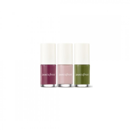 INNISFREE Real Color Nail [Autumn]