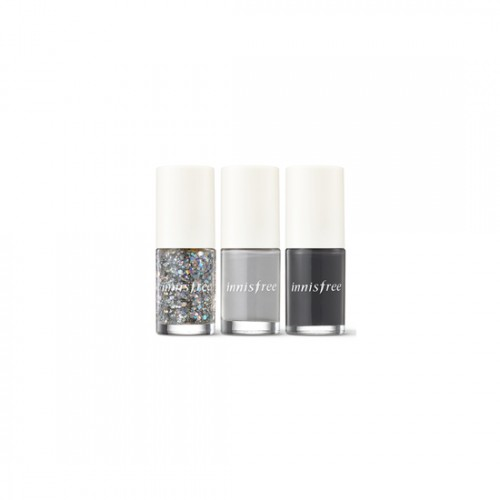INNISFREE Real Color Nail [Winter]