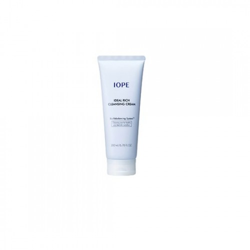 IOPE Ideal Rich Cleansing Cream