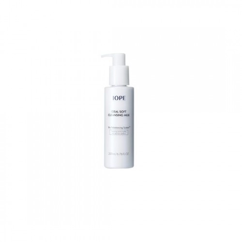 IOPE Ideal Soft Cleansing Milk