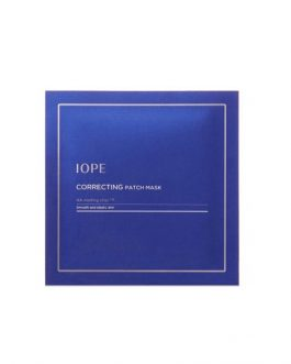 IOPE Correcting Patch Mask