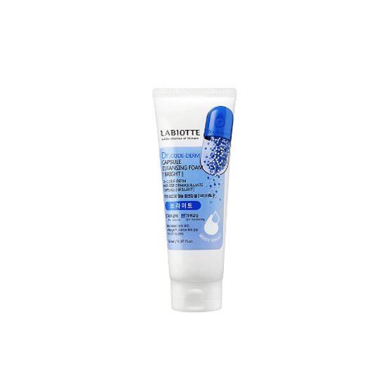 LABIOTTE Dr.Code-Derm Capsule Cleansing Foam (Bright)