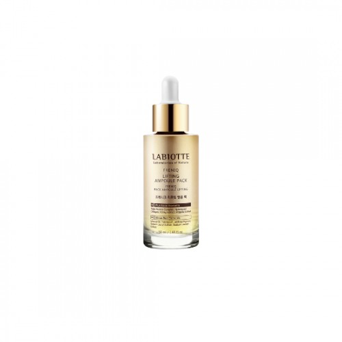 LABIOTTE Freniq Lifting Ampoule Pack