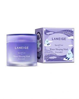 Laneige Water Sleeping Mask – Lavender