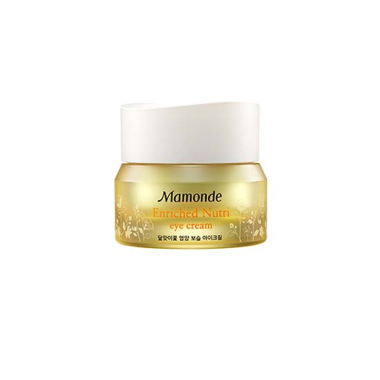 Mamonde Enriched Nutri Eye Cream