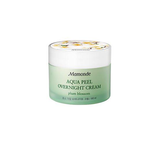 Mamonde Aqua Peel Overnight Cream