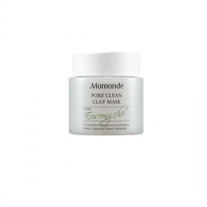 Mamonde Pore Clean Clay Mask