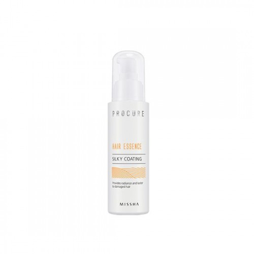 Missha Procure Hair Essence Silky Coating