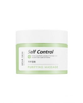 Missha Near Skin Self Control Purifying Massage