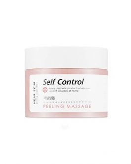 Missha Near Skin Self Control Peeling Massage
