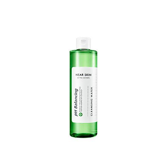 Missha Near Skin pH Balancing Cleansing Water
